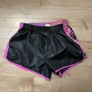 Love Pink Victoria's Secret Shorts